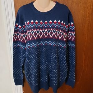 Christmas/ Holiday Sweater L